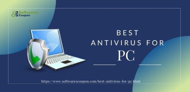 Best Antivirus For PC