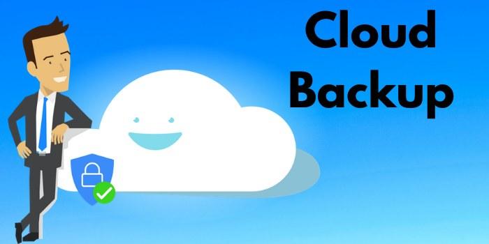 Norton Antivirus Cloud Backup