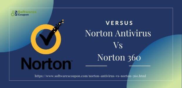 Norton Antivirus Vs Norton 360