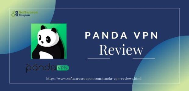 Panda VPN Review