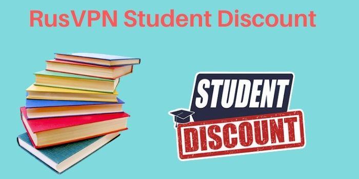 RusVPN Student Discount