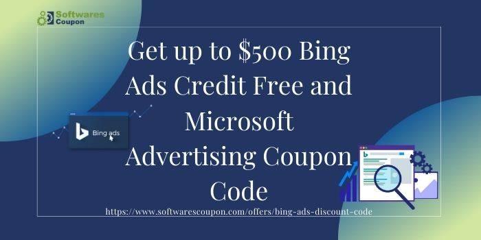 Free Bing Ads Credit