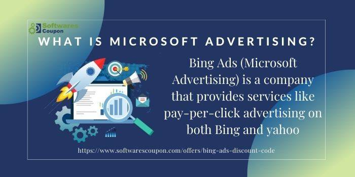 What is Microsoft Advertising